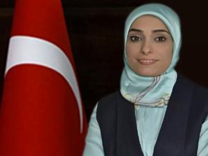 Milletvekili Taşkesenlioğlu'ndan 23 Temmuz mesajı