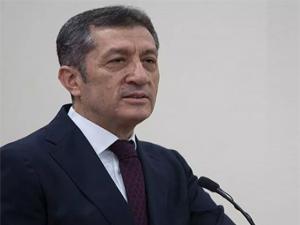 Milli Eğitim Bakanı Selçuk'tan flaş LGS açıklaması