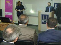 Erzurum`a bilişim akademisi açıldı