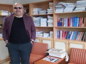 Muğla'da Prof. Dr. Kadir Eser intihar etti