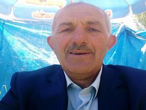 Muhtar köylüye kızdı camii hoparlöründen konuşma yaptı