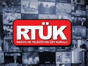 RTÜK'ten Halk TV ve FOX TV'ye ceza!
