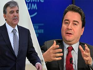 Müthiş iddia: Abdullah Gül artı Ali Babacan planı