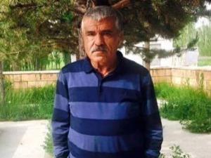 Narmanlı iş adamı Akdağ hayatını kaybetti
