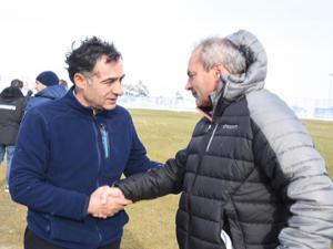 Necdet Gümüşenek, Altyapı Sportif Direktörü oldu