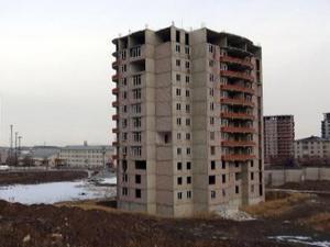 New City konutlarının yıkımına karar verildi
