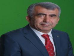 AK Parti`li Harun Çakır vefat etti