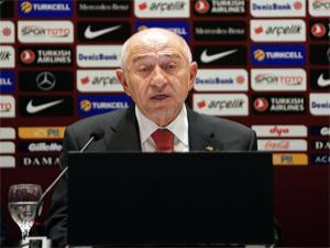 Nihat Özdemir açıkladı! Ligler 12 Haziran'da başlıyor