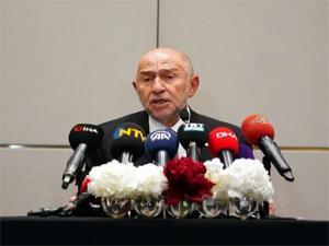 Nihat Özdemir canlı yayında açıkladı