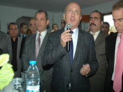 Akdeniz oyunlarına Erzurum`lu koordinatör