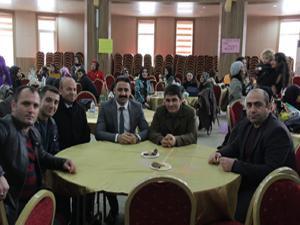 Oltu'da Engelliler Günü etkinlikleri