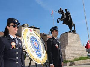 Oltu'da Polis Haftası etkinlikleri