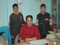5 İşcisinden 2`si Afgan