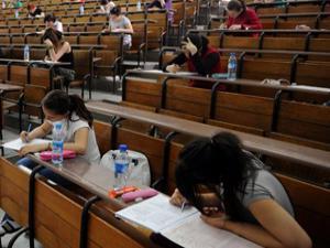 ÖSYM başkanı açıkladı: Sınavlarda artık bunlar serbest!