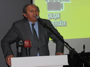 Özsoy: Basın bu zor süreçte desteklenmeli
