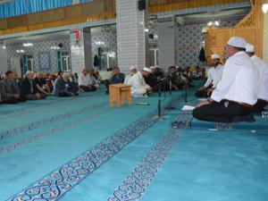 Palandöken Belediyesi, 15 Temmuz Şehitlerini andı