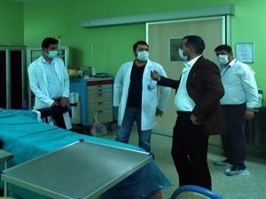 Pasinler Devlet Hastanesi Sağlık Merkezi haline geldi
