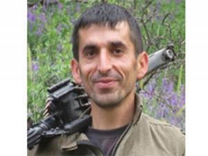 PKK'lı Mahmut Okay'ın koronavirüs testi pozitif çıktı