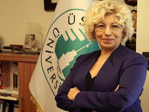 Prof. Dr. Atasoy Gazeteci Yıldırım'ın sorularını yanıtladı