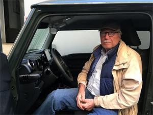 Prof. Dr. Zeki Fındıkoğlu'na hırsız şoku