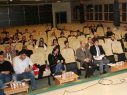 Yeni TTK seminerleri ETSO`da başladı