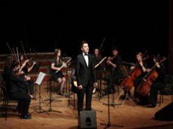 KKEF'den yıl sonu konseri