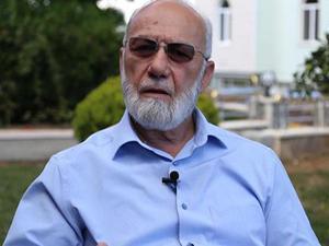 SADAT'ın kurucusu Tanrıverdi, Erdoğan'a nasıl hizmet verdiğini anlattı