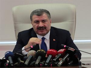 Sağlık Bakanı Fahrettin Koca: Kayıp sayımız arttı