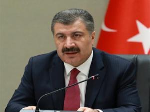 Sağlık Bakanlığı 31 Mart Kovid-19 vaka sayısını açıkladı