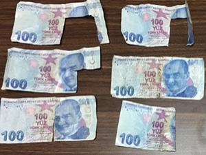 Sahte para yatırarak, enflasyonu düşürecekmiş