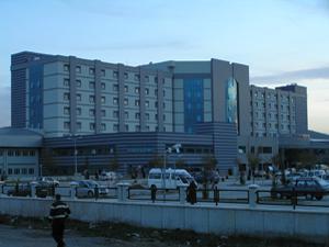 Samsun Eğitim ve Araştırma Hastanesi'nde şoke eden ölüm!