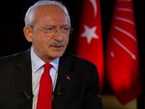 Savcılık Kılıçdaroğlu'nun dokunulmazlığının kaldırılmasını istedi!