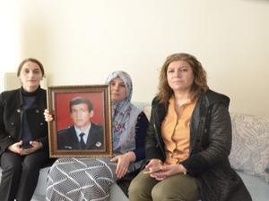 Şehit Ailelerine 8 Mart Dünya Kadınlar Günü ziyareti