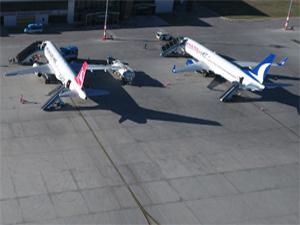 Sekmen'e göre bakın uçaklar neden dolu!