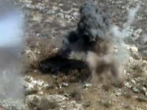 Şırnak kırsalında PKK'ya darbe üstüne darbe