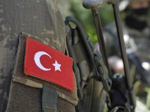 Şırnak'tan acı haber! 1 asker şehit, 3 asker yaralı