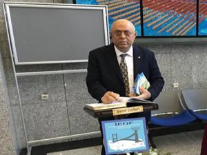 Süleyman Ulusoy federasyonun yeni genel başkanı oldu