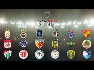 Süper Lig'de 21 sürprizi...