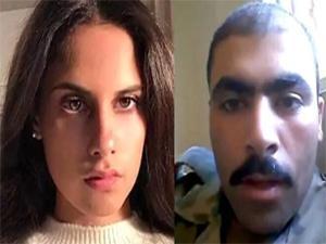 Suriyeli asker, Esad'ın 16 yaşındaki kızına aşkını ilan etti!