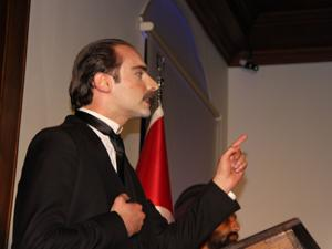 Erzurum Kongresi'nin 99. yıldönümü coşkuyla kutlandı