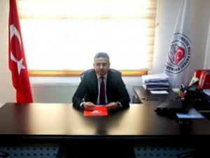 TBP Federasyonu Başkanı Gürbüz bırakıyor