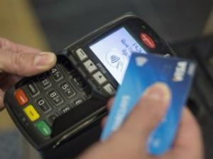 Temassız kredi kartı soygunu