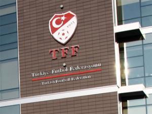 TFF'den Fenerbahçe istifası