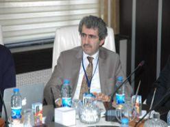 ÖSYM Başkanı Ali Demir Erzurum`da