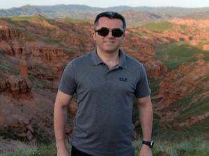 Turizmin yeni gözdesi Kırmızı Periler diyarı olacak