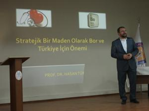 Türkez: 'Yerli ve Milli üretime yoğunlaşmak durumundayız'