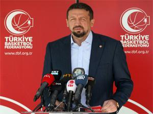 Türkiye basketbol ligleri sonlandırıldı