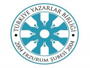 TYB Erzurum Şubesi'nden '100 Yıl Şiir Şöleni'