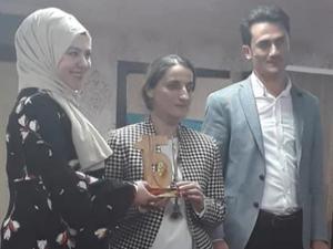 TYB Erzurum Şubesi, yeni döneme 'merhaba' dedi