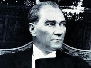 Ulu Önder Mustafa Kemal Atatürk'e hakaret!